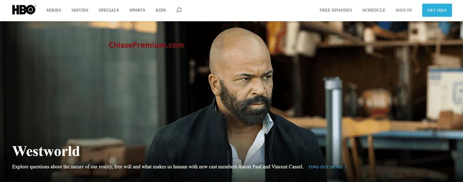 tai khoan HBO - Bạn đang dùng dịch vụ giải trí online nào ? Chia sẻ một số tài khoản giải trí trực tuyến Premium 2020