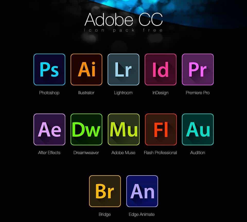 Bạn có thể sở hữu một tài khoản Adobe Creative Cloud bản quyền 2020 giá hợp lý nếu biết cách tìm mua từ các đối tác của hãng.