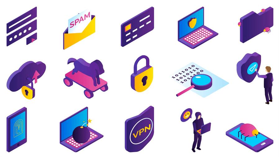 Một tài khoản VPN lifetime trả phí sẽ bảo vệ bạn tốt hơn.
