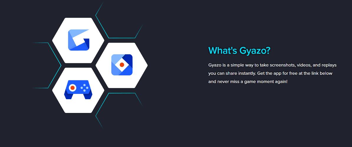 Gyazo không bán dữ liệu người dùng cá nhân cho bên thứ ba.