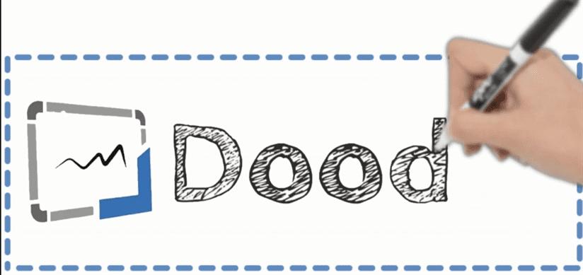 Giới thiệu về phần mềm làm video doodle: Doodly