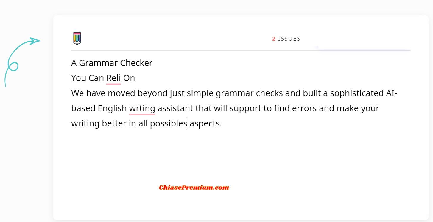 Linguix sửa lỗi ngay trên trình duyệt (tương tự Grammarly)