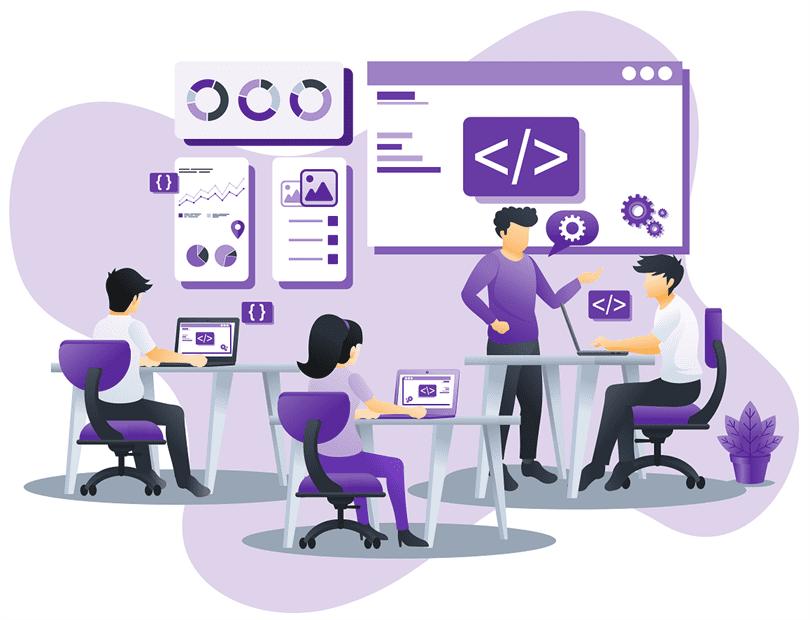 4.Combo Learn Programming - Đăng ký nhóm tài khoản: Combo Premium học ngoại ngữ, lập trình, VPN, đồ họa...